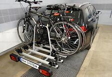 Neuf Porte-vélos sur attelage pour quatre 4 vélos AMOS GIRO 4 + TROIS un cadeaux