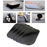 5pcs Car Magic Anti-Slip Dashboard Sticky Pad Non-slip Mats Holder GPS Phone ZH
