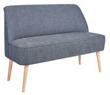2 Sitzer Küchen-Sofa Luther Webstoff Couch UVP 599,- NEU