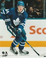 AUSTON MATTHEWS Unsigned 8x10 Photo Toronto Maple Leafs (H)