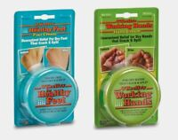 >>1 ea! O'Keeffe's WORKING HANDS + HEALTHY FEET Dry Hand Cream Foot Lotion 3.2oz