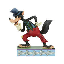 Disney Traditions 2019 Jim Shore The Big Bad Wolf Figurine 6005973