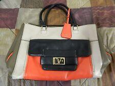 Diane Von Furstenberg Eva Bag Handbag Purse