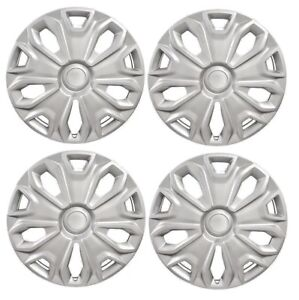 """NEW 2015 2016 2017 2018 FORD TRANSIT 150 250 350 VAN 16"""" Wheelcover Hubcaps SET"""