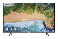 Samsung 75NU7100 75'' Smart 4K Ultra HD HDR LED TV - Black