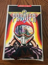 """Prowler Commodore 64/128 Complete 5.25"""" Floppy Disk"""