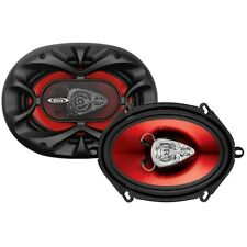 """Boss Audio CH5730 300w 5x7"""" Car Speakers With Aust Local"""