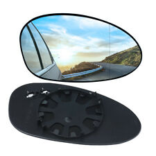 For BMW 3-series E90 2005-2008 RIGHT Side Heated Door Mirror Glass Backin Plate