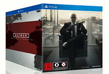 Hitman - Collector's Edition (Sony PlayStation 4, 2016)