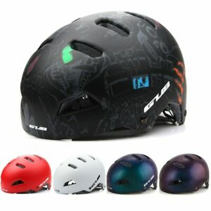 Cycling Bicycle Helmet City Bike Outdoor Sports Skating Protective Safety Helmet