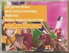 LIFE AFTER DEATH: New Leipzig Paintings, Neo Rauch, Rubell 44 Postcard Box *NEW*