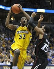 Jimmy Butler Unsigned 8x10 Marquette (4)
