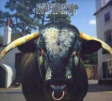SWERVEDRIVER Mezcal Head CD ext. Edition OOP SHOEGAZE 2008 creation records