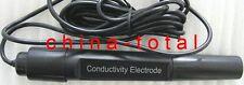 208DH Conductivity COND. EC electrode, Conductivity sensor probe BNC connector
