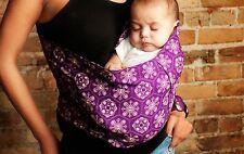 New Baby Sling Carrier Size 2 Baby Slings Supernova