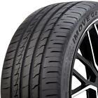 4 New 21545zr17xl 91w Ironman Imove Gen2 As High Performance All Season Tires
