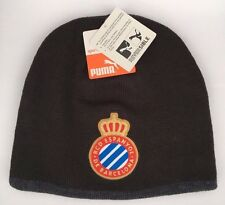 Puma Adult Unisex Espanyol Reversible Beanie Hat 743859 02