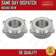 MERCEDES-BENZ E CLASS (W/S211,W/S212) X2 REAR WHEEL BEARING 2002>ON *BRAND NEW*