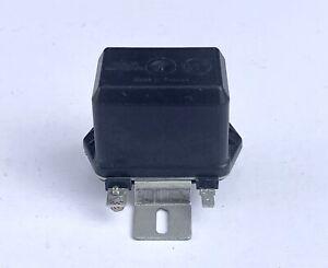 SEV Marchal Charging Relay 14V Volvo 122 140 164 200 P1800. PN: 419589 /1259303