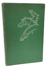 Notes on a Horsethief ~ Signed William Faulkner ~ Limited Edition 1950 Rare Book