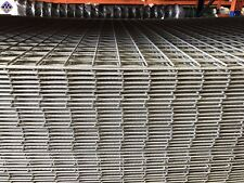 welded wire mesh panel/weld steel sheet/dog fence building use 3m*2.4m*50mm*4mm