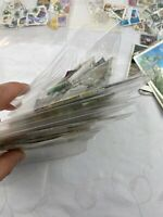 Large Collection Of Worldwide Stamps, House Clearance Stamps Lot, Used Stamps