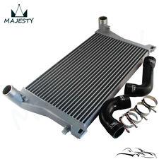 Tube&Fin Intercooler Kit For Audi A3/S3 / VW Golf GTI R MK7 EA888 1.8T 2.0T TSI