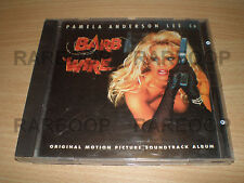 Barb Wire Tommy Lee Michael Hutchence Meat Puppets (CD, 1996) MADE IN ARGENTINA
