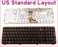 Laptop US Layout Keyboard for HP/Compaq CQ61-414NR CQ61-420 CQ61-420US