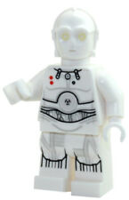 NEW LEGO STAR WARS K-3PO Minifigure 75098 droid figure minifigure white C-3PO