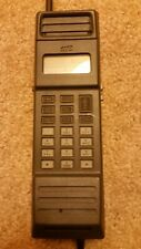 Rare Vintage STS Cell Phone Model CP832 w/ Accessories Included - FUNCTIONAL!
