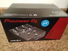Pioneer DJM-S3 2-Channel DJ Mixer for Serato DJ Pro New!