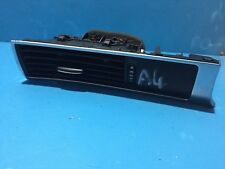 Audi A4 Front Dashboard Passenger Side Air Vent 4F2820902D
