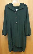 Ultra Dress Womens Size 16 Green Dress & Jacket Good Condition