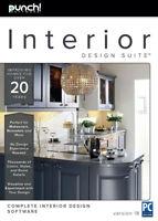 Punch! Interior Design Suite v18 - New Retail Box