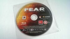 FEAR // PS3 // PLAYSTATION 3 // DISC ONLY