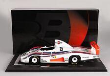 Porsche 936-78 24h Le Mans 1978 Martini Ickx - Pescarolo - Mass 1/18 BBRC1832A