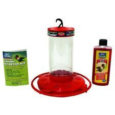 First Nature 16 oz. Hummingbird Starter Kit