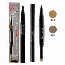 [KANEBO KATE] Lasting Eyebrow Double Tip Pencil (SLIM TYPE) MADE IN JAPAN NEW