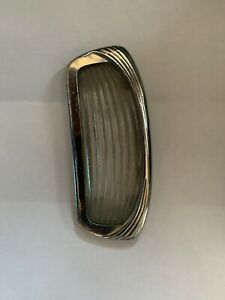 1948-1952 DODGE PLYMOUTH CHRYSLER DESOTO FACTORY OEM INTERIOR DOME LIGHT LENS