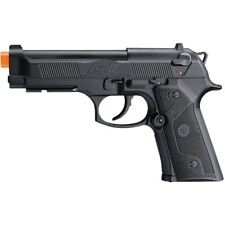 380 FPS LICENSED M9 BERETTA AIRSOFT CO2 GAS METAL HAND GUN PISTOL w/ 6mm BB