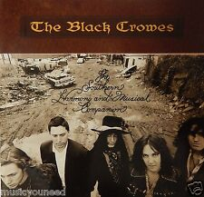The Black Crowes - The Southern Harmony and Musical Companion (CD 1992) Nr MINT