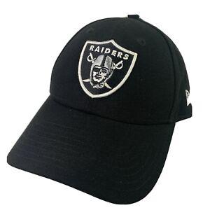 Oakland/Las Vegas RAIDERS NFL ADJUSTABLE Adult Hat Baseball Ball Cap