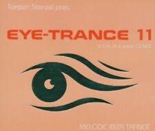 EYE-TRANCE 11 2 CD NEU