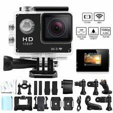 SJ4000 SJ7000 WIFI 1080P Hd Sports DV Action Camera Waterproof Camcorder F GoPro