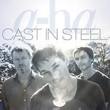 Cast In Steel von A-ha (2015)