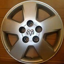 2007-2009 DODGE CALIBER wheel cover hub cap 8026 P/N 05105631AA  #583DS
