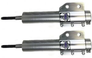 Viking Voyager Front Struts 1987-93 Ford Mustang (originally with V8)