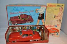 Schuco 5311 electro ingenico all complete with accessoires and instructions