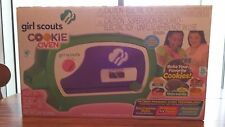 Easy Bake Oven Girl Scout Edition – Brand New